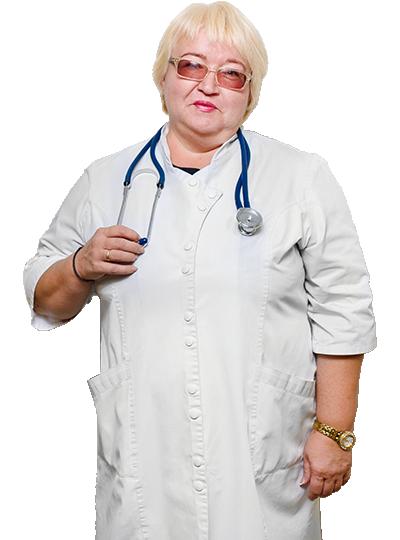 Рогова Ольга Миколаївна